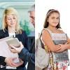 EOOUT Dokumententasche aus Netzstoff mit Reißverschluss Dokumententasche aus Kunststoff Brief-/A4-Größe schwarz für Schule Büro Reisen Aufbewahrung