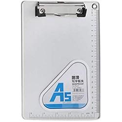 CUHAWUDBA Glosen BüRo Ablage Aus Aluminium Legierung A5 GrrrE C1086