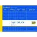 Idena Fahrtenbuch A6 (10er Vorteilspack)
